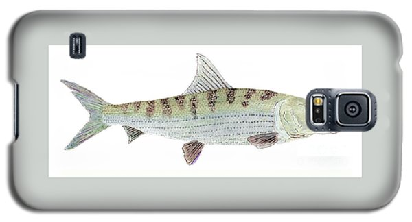 Bonefish Galaxy S5 Case