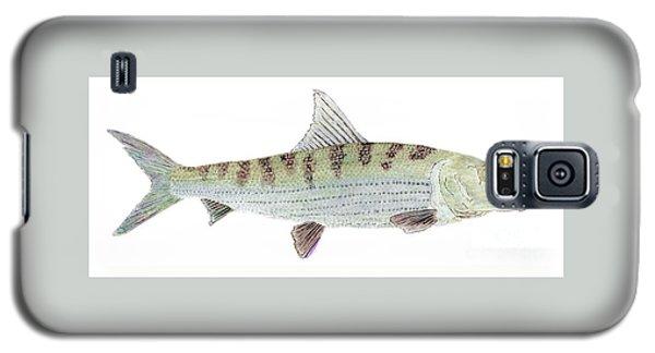 Bonefish Galaxy S5 Case