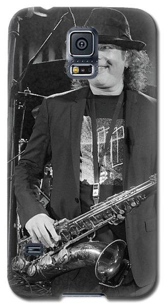 Boney James Smiling At Hub City '17 Galaxy S5 Case