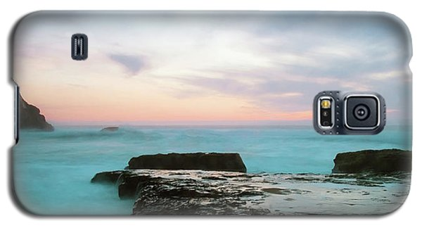 Galaxy S5 Case featuring the photograph Bonny Doon by Catherine Lau