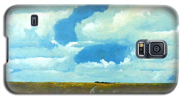 Bonny Ranch Galaxy S5 Case