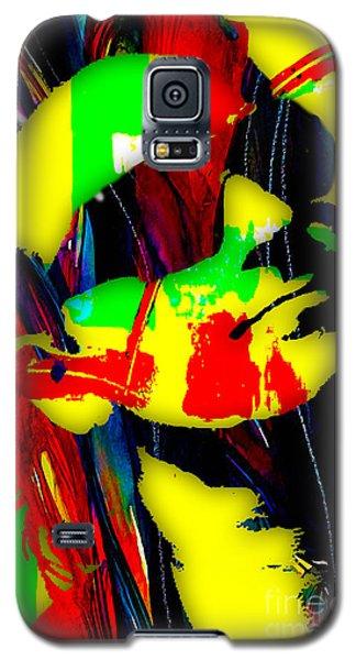 Bono Collection Galaxy S5 Case