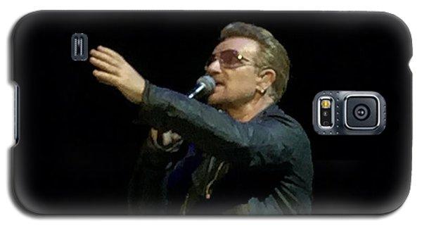 Bono - U2 Galaxy S5 Case