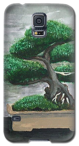 Bonsai #2 Galaxy S5 Case