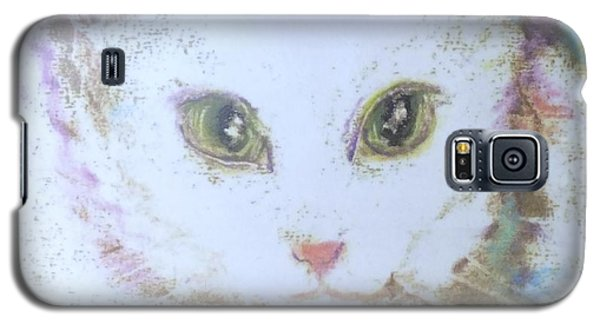Book Misty My Cat Galaxy S5 Case