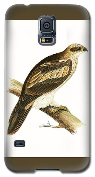 Booted Eagle Galaxy S5 Case