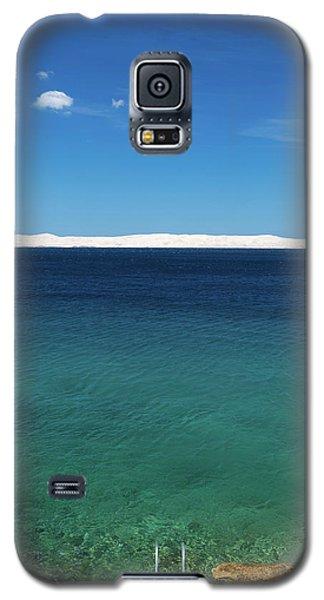 Bora In Velebit Kanal I Galaxy S5 Case