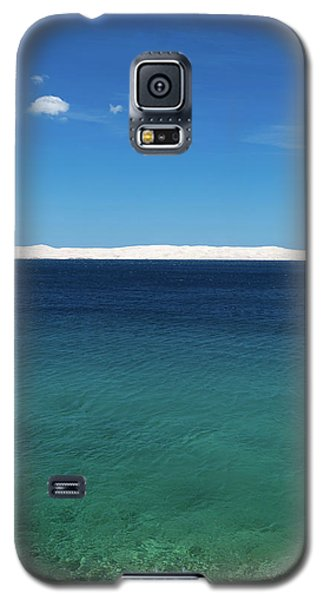 Bora In Velebit Kanal I Galaxy S5 Case