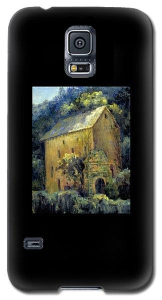 Bordeaux River Mill Galaxy S5 Case