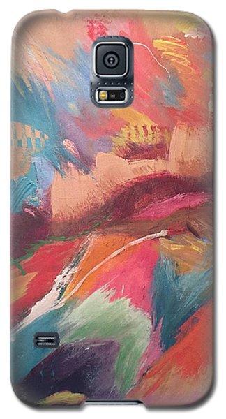 Borderland Galaxy S5 Case