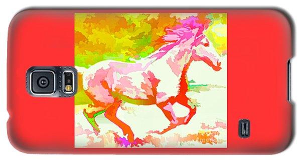 Born Free Galaxy S5 Case