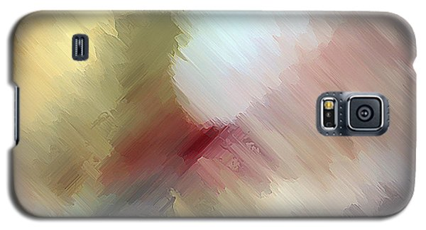 Born In Bethlehem Galaxy S5 Case