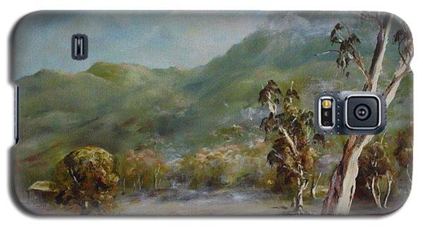Boronia Peak Galaxy S5 Case