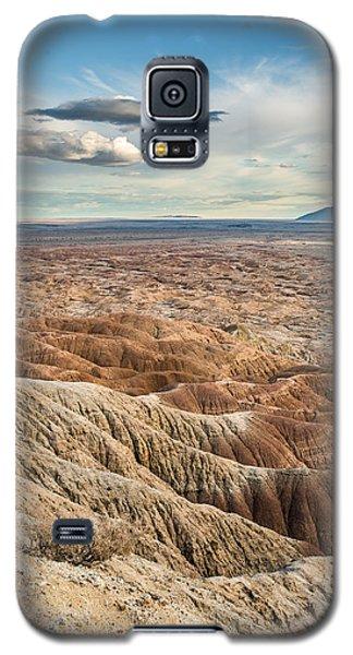 Borrego Badlands Galaxy S5 Case