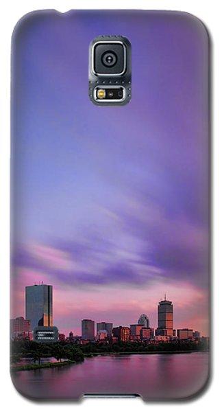 Boston Afterglow Galaxy S5 Case
