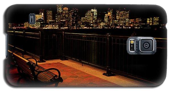 Boston Lamplight Galaxy S5 Case