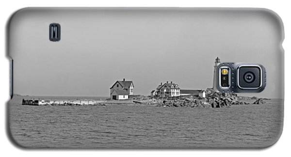 Boston Light 1906 Galaxy S5 Case