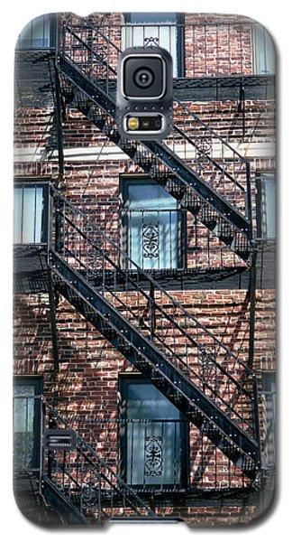 Boston Stairs Galaxy S5 Case