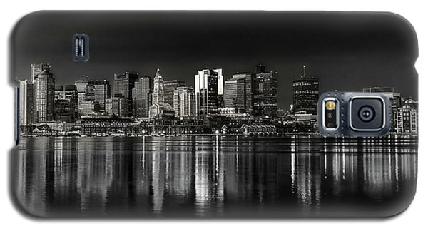 Boston Sunrise Galaxy S5 Case