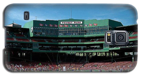 Boston's Gem Galaxy S5 Case