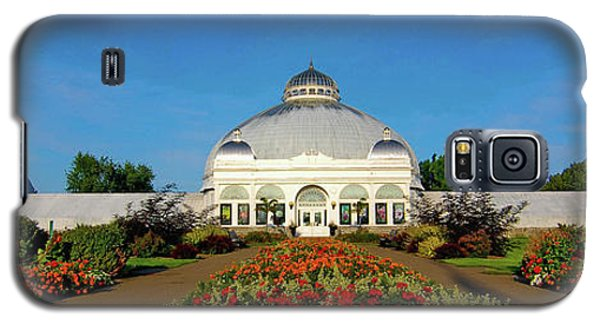 Botanical Gardens 12636 Galaxy S5 Case