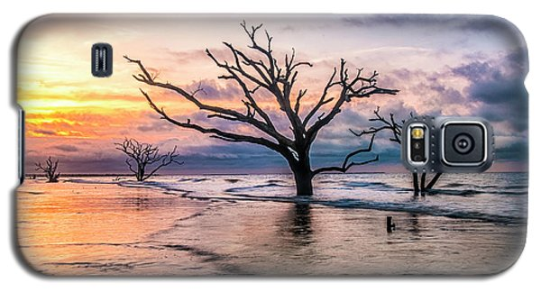Botany Bay Dawn Galaxy S5 Case by Phyllis Peterson