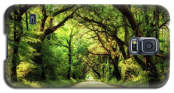 Botany Bay Road Galaxy S5 Case