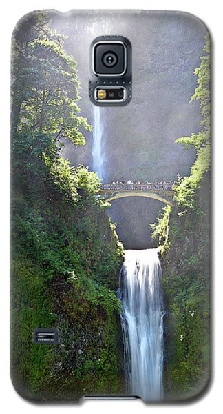 Both Falls Galaxy S5 Case