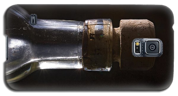 Bottle And Cork-1 Galaxy S5 Case