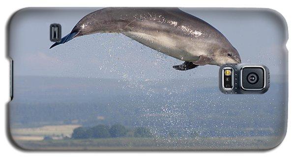 Bottlenose Dolphin - Scotland #3 Galaxy S5 Case