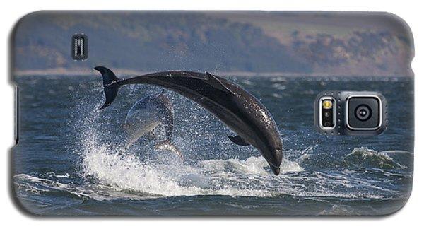 Bottlenose Dolphins - Scotland  #25 Galaxy S5 Case