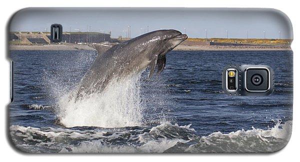 Bottlenose Dolphin - Scotland  #26 Galaxy S5 Case