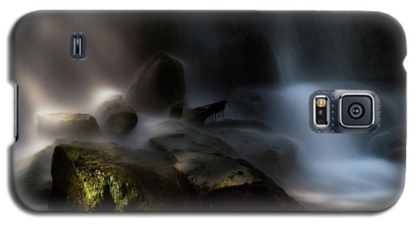 Bottom Of The Falls Galaxy S5 Case