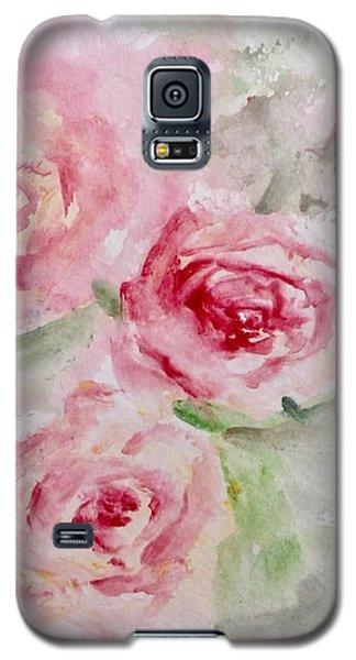Bought With A Price Galaxy S5 Case by Trilby Cole