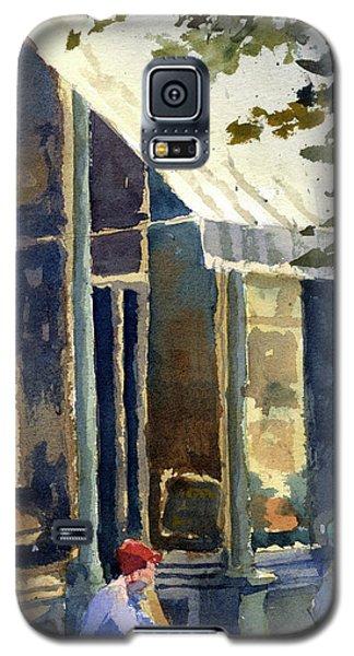 Boulangerie Du Monde, Cedarburg Galaxy S5 Case