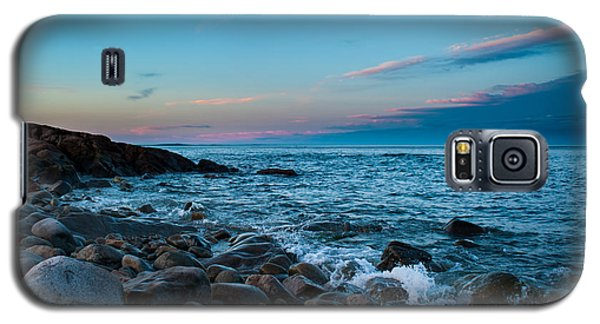 Boulder Beach Galaxy S5 Case