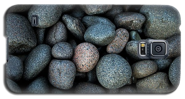 Boulder Beach Rocks Galaxy S5 Case
