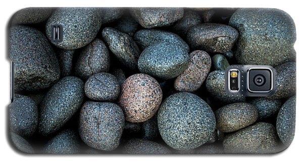 Boulder Beach Rocks Galaxy S5 Case
