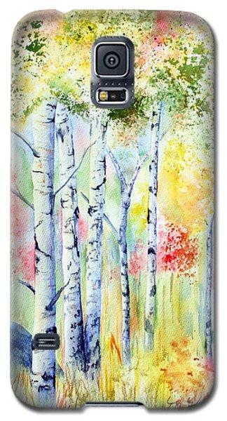 Boulder Grove Galaxy S5 Case