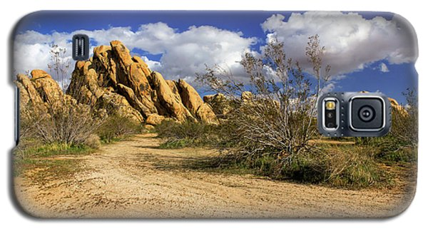 Boulders At Apple Valley Galaxy S5 Case