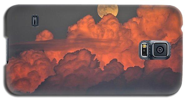 Bouncing On Dreams Galaxy S5 Case