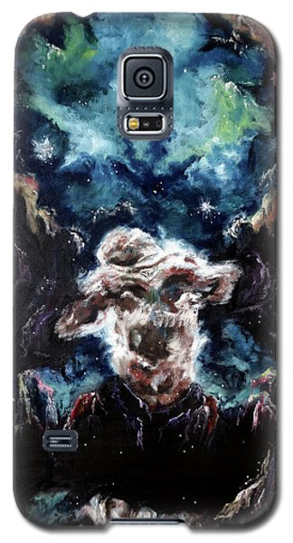 Bound Galaxy S5 Case by Cheryl Pettigrew