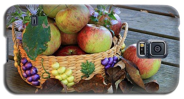 Bountiful Harvest Galaxy S5 Case