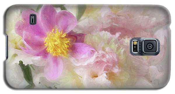 Bouquet 4 Galaxy S5 Case