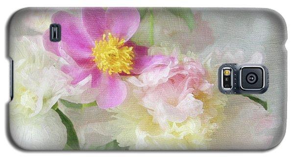 Bouquet 5 Galaxy S5 Case