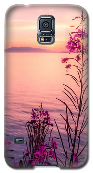 Bouquet For A Sleeping Lady Galaxy S5 Case