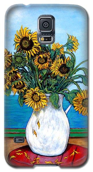 Bouquet Of Beauty Galaxy S5 Case