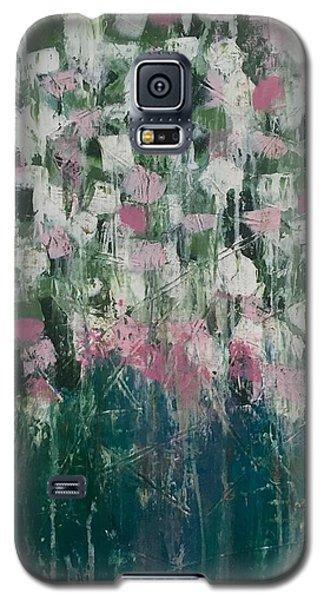 Bouquet Of Change Galaxy S5 Case
