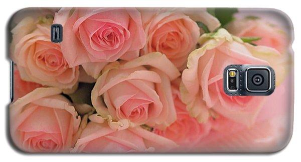 Bouquet Of Sweetness Galaxy S5 Case by Rachel Mirror