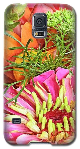 Bouquet Parfait Galaxy S5 Case